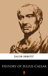 Cover History of Julius Caesar