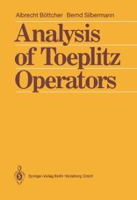 Cover Analysis of Toeplitz Operators