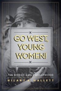 Cover Go West, Young Women!