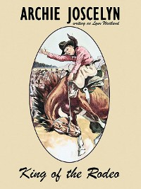 Cover King of the Rodeo