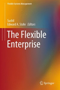 Cover The Flexible Enterprise