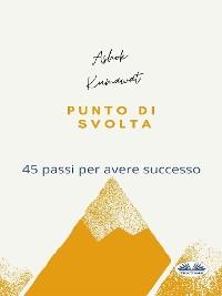 Cover Punto Di Svolta