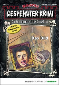 Cover Gespenster-Krimi 29 - Horror-Serie