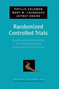 Cover Randomized Controlled Trials