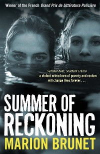Cover Summer of Reckoning