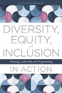Cover Diversity, Equity, and Inclusion in Action