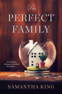 Cover The Perfect Family