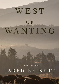 Cover West of Wanting