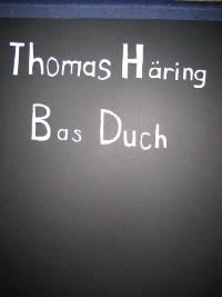 Cover Bas Duch
