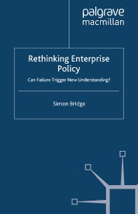 Cover Rethinking Enterprise Policy