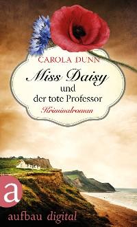 Cover Miss Daisy und der tote Professor