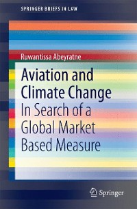 Cover Aviation and Climate Change