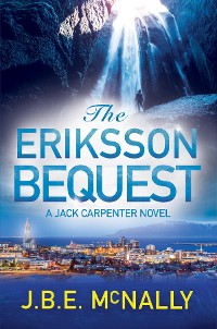 Cover The Eriksson Bequest