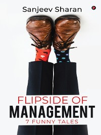 Cover Flipside Of Management