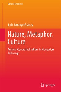 Cover Nature, Metaphor, Culture