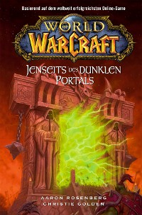 Cover World of Warcraft: Jenseits des dunklen Portals