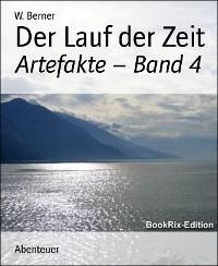 Cover Der Lauf der Zeit