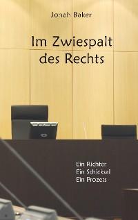 Cover Im Zwiespalt des Rechts