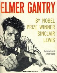 Cover Elmer Gantry