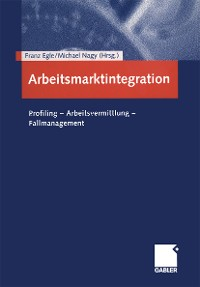 Cover Arbeitsmarktintegration