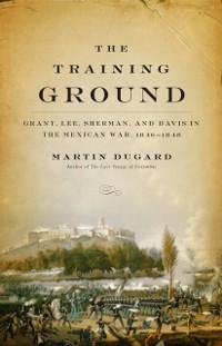 Cover Training Ground