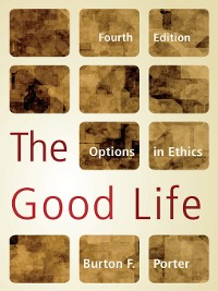 Cover The Good Life