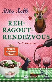 Cover Rehragout-Rendezvous