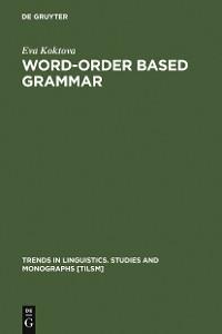 Cover Word-Order Based Grammar