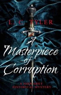 Cover Masterpiece of Corruption
