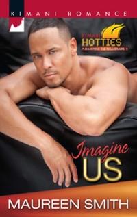 Cover Imagine Us (Mills & Boon Kimani)