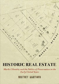 Cover Historic Real Estate