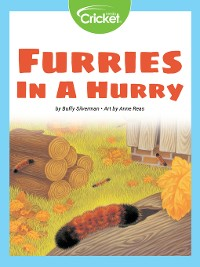 Cover Furries in a Hurry