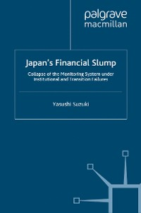 Cover Japan's Financial Slump