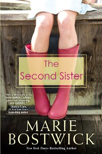 Cover The Second Sister
