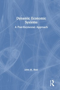 Cover Dynamic Economic Systems