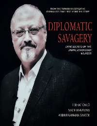 Cover Diplomatic Savagery