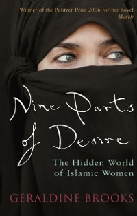 Cover Nine Parts of Desire