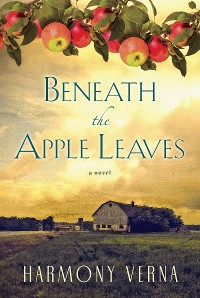 Cover Beneath the Apple Leaves