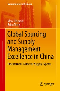Cover Global Sourcing and Supply Management Excellence in China