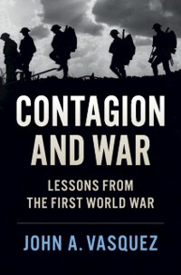 Cover Contagion and War