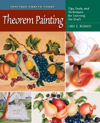 Cover Theorem Painting