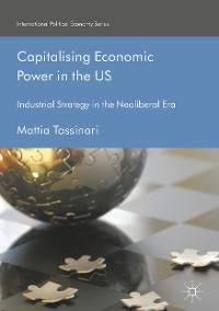 Cover Capitalising Economic Power in the US