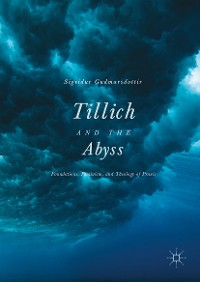 Cover Tillich and the Abyss