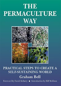 Cover The Permaculture Way