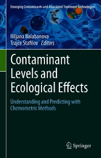 Cover Contaminant Levels and Ecological Effects