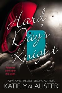 Cover Hard Day's Knight