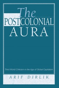 Cover Postcolonial Aura