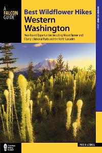 Cover Best Wildflower Hikes Western Washington