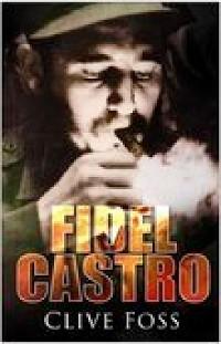 Cover Fidel Castro