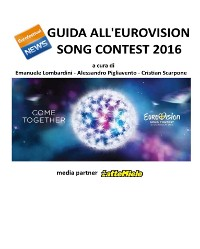 Cover Guida all'Eurovision Song Contest 2016